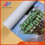 Frontlit PVC Flex Banner rollos