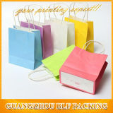 Bolsa de papel reciclado (BLF-PB015)