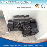 Smerigliatrice ad alta velocità di vendita calda, fresatrice di plastica Eddy-Current per PVC/Pet/PBT/PS