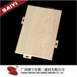 2017 Topsale Chine Fabricant ISO9001: 2008 Plaque de plafond décorative anti-humidité