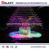 Diodo emissor de luz interativo portátil Dance Floor com a tela sensível P6.25/P8.928 do diodo emissor de luz do toque para o arrendamento, evento