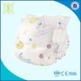 Изнеживать пеленки младенца Clothlike устранимые с волшебной лентой