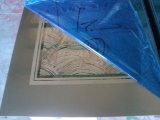 Het Ontwerp van de Cabine van de lift, de Marmeren Vloer van de Lift