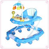 Oscilante del bebé Walker De Pinghu