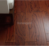 Mobiliário Ornamentado Multi-Layer Elm Engineered Wood Flooring