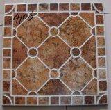 Mattonelle di pavimento rustiche di ceramica (4049)