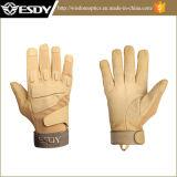Для использования вне помещений спортивной охоты Airsoft Пейнтбол рыбного промысла в полной мере пальцем армии перчатки