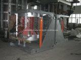 La Chine four de fusion en aluminium
