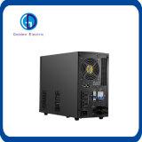 Строительство - в MPPT контроллера и инвертора в одной машине.