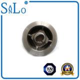 Tipo di pressione e di sollevamento valvola di ritenuta del tipo della valvola di ritenuta della cialda H71 dura di sigillamento