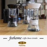 Smerigliatrice di caffè unica del laminatoio del chicco di caffè di disegno