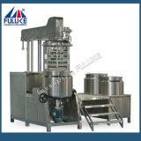 100L. 200L, 500L de vacío de la máquina de homogeneización ungüento emulsionante (FME)