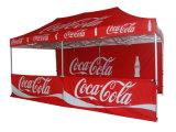 Fácil de alta calidad hasta tienda al aire libre Carpa Gazebo en Venta