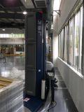 Maquinaria de envasado automática de la paleta - envoltura de la paleta de la película de estiramiento