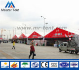 Giant Exhibition Tent Groupes Trade Show Tent for Promotion