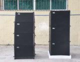 Skytone Vera línea pasiva sistema de sonido de 12 pulgadas de DJ del arsenal