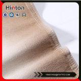 Tessuto di lavoro a maglia giallo fresco del denim di colore 20s per l'indumento dei bambini