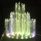 O jardim 2014 de Hotsale Ornaments a fonte da música da água