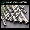 SUS 201 Edelstahl-rechteckiges Rohr-rechteckiges Gefäß hergestellt in China