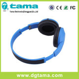 Auriculares Foldable audio supremos da voz do projeto HD de Bluetooth da melhor qualidade