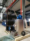 2ton Flake máquina de gelo para Supermercado