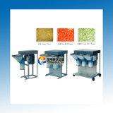 Máquina de trituração de batata de tamanho selecionável FC-308, máquina de alho, máquina de gengibre