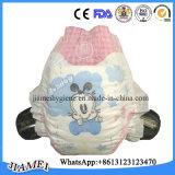 2016 Fraldas para bebés descartáveis novos produtos com preço de fábrica
