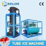 Máquina de hielo ahorro de energía del tubo a Asia Sur-Oriental 20tons/Day (TV200)