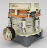 Prix en pierre hydraulique Multi-Cylinde professionnel de broyeur de cône de la Chine (HPY300&HPY400&HPY500)