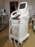 아름다움 온천장을%s 1대의 IPL RF ND YAG Laser 기계에 대하여 Elight 3