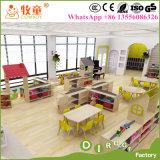 판매를 위한 유치원 교실 가구 배열/사용된 유치원 가구