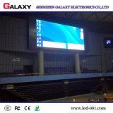 Stade de l'intérieur, les banques, la publicité de la Couleur P2/P2.5/P3/P4/P5/P6 LED fixe l'affichage vidéo /Panneau mural