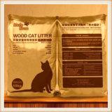 Neues Produkt-Birken-Holz-Katze-Sänfte-reines natürliches Birken-Holz (KJ0004)
