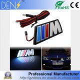 Embleem van het LEIDENE van de Auto van de Macht van Motorsport M het Lichte ///M Traliewerk voor BMW