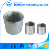 Accoppiamento mercantile di vendita ASTM/DIN del filetto caldo dell'acciaio inossidabile
