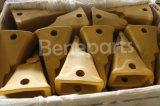 4047167 de Tand van de emmer voor Nivelleermachine, Delen van de Machines van de Bouw, de Tand van de Emmer van de Lader