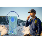 Bolsa de 2 l para hidratación al aire libre