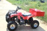 Scooter eléctrico de conducción en cadena, Granja ATV
