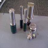 CNC 포탑 구멍 뚫는 기구는 금속을 각인하는 Amada LVD를 위해 정지한다