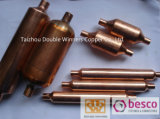 Muffler Copper ACR Fitting
