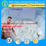 4-Chlorodehydromethyltestosterone сырцовый стероидный порошок CAS 2446-23-3 устно Turinabol