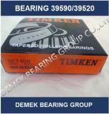 최신 인기 상품 Timken 인치 테이퍼 롤러 베어링 39590/39520 Set408