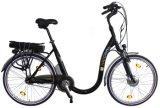 中国Moncaの速い山の電気バイクEの自転車のスクーター36V 48V李電池350Wモーター8fun