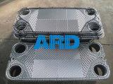 De Pakking NBR EPDM Viton van de Warmtewisselaar van de Plaat van Apv P105 P190 Tr9al
