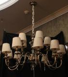 La parte superior calidad de vida / Sala de Conferencias lámpara colgante de cobre homologado CE
