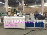 Máquina expulsando plástica do Gêmeo-Parafuso cónico (SJSZ)