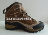 Горячие продавая напольные Hiking Trekking водоустойчивые ботинки спортов с высоким качеством