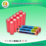 (Qsd-Y0013) 3.2V 1000mAh 18650 Li-Ion Batterij China