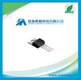 Transistor de efeito de campo da potência da modalidade do realce do N-Channel