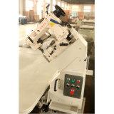 máquina de colocação de fitas nas bordas de alta Loft com servomotor CA